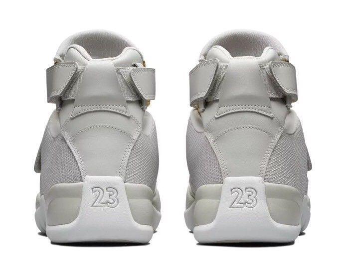 36287544fc2b NEW Jordan Generation 23 Size 9 9.5 10 10.5 11 13 Men s AA1294 005 WHITE  BONE