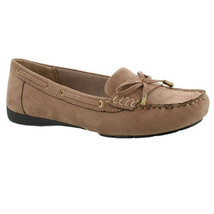 LifeStride Women's Valor Slip-On Loafer, Mushroom, Size 7.5 M - $29.69
