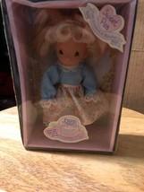 Precious Moments 1998 Sweet Pea Mini Doll - $5.94