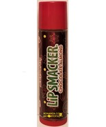 Lip Smacker CHOCOLATE ALMOND Lip Balm Gloss Chap Stick Best Flavor Forever - $3.50
