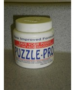 PUZZLE PRO- PRESERVE YOUR PUZZLE BY LAMINATING IT- NEW- L182 - $5.83