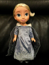 "Disney Frozen ELSA 13"" Doll - $16.99"