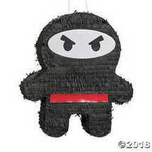 Ninja Warriors PiNata  - $21.74
