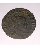 268-270 Roman Empire Claudius II Bronze Coin - $22.76