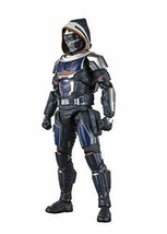 S.H. Figuarts Avengers Taskmaster (Black Widow) 6in. Japan Imported - $88.72