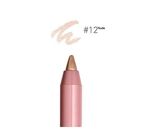Durable Water-resistant Eyeliner Pen Eye Liners NUDE Color