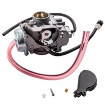 Replacement Carburetor for Suzuki Eiger LT-A400 LT-F400 13200-38F21 1320... - $68.80
