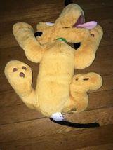 "* Disney Store Pluto Dog Plush Doll Medium Size 17"" Stuffed Animal  image 4"