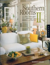 Southern Rooms II The Timeless Beauty of the American South - $4.48