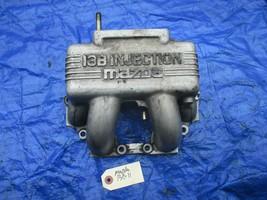 89-91 mazda rx7 13b oem upper intake manifold Non turbo FC n350 fc3s rotary - $99.99