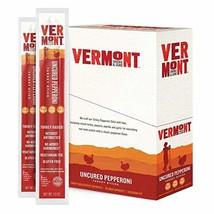 Vermont Smoke & Cure Jerky Sticks - Antibiotic Free Turkey - Gluten Free - Great - $71.19