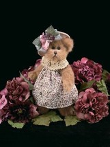"Bearington Bears ""Devon"" 10"" Collector Bear- Sku #1421 - New- retired - $29.99"