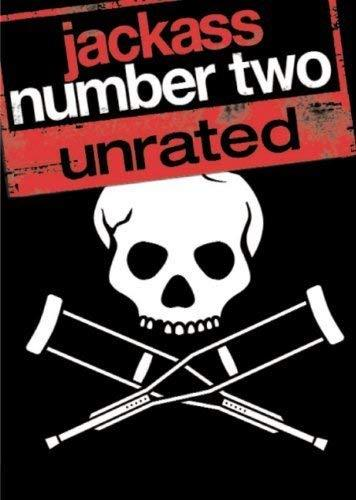 Primary image for Jackass Number Two (Unrated) [DVD]