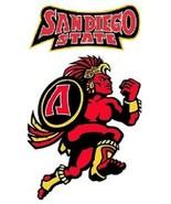 San Diego State Aztecs College Football Magnet #1 - $5.99