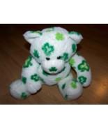 Build A Bear Workshop BABW Green Clovers St. Patrick's Day Shamrock Plus... - $24.00