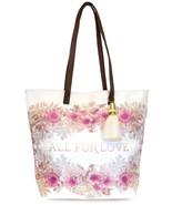 Papaya Art All for Love Bucket Tote Bag - $80.00