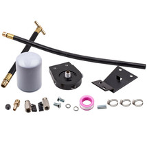 Coolant Filter System Kit For Ford F250 - F550 7.3L Powerstroke Diesel 1... - $42.20