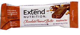 Extend Bar Peanut Butter Chocolate - $2.05