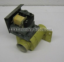 """Front Load Washer Drain Valve 115v 2"""" Primus Maytag 340-025-051 USED - $39.59"""