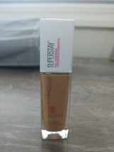Maybelline SuperStay Full Coverage 24Hr Foundation ~ 330 Toffee Caramel.... - $11.71
