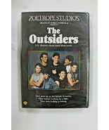 The Outsiders DVD 1983 Widescreen Patrick Swayze Brand New Sealed 91 Min... - $12.99