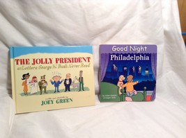 NEW Mixed Adult/Childrens Book Set