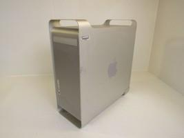Apple Power Mac 2GHz G5 Dual Core 7.3 2.5GB DDR SDRAM 250GB HD A1047 - $246.84