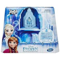 Jenga: Frozen Edition Game [New] Children & Family Fun Board Game - $19.99