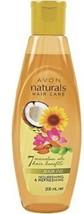 Avon Naturals Nourishing & Refreshing Hair Roots Stronger Oil 200 ml  - $13.09+