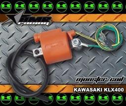 AMR Racing Performance Monster Ignition Coil Part Upgrade Kawasaki KLX 400 05-07 - $68.26