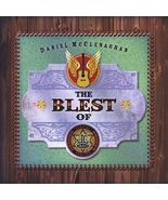 The Blest of Daniel McClenaghan (CD, 2012) - $12.00