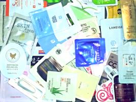 Asian Skincare Sample Pack 100 - $130.00