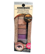 Shimmer Strips Eye Shadow Palette Physicians Formula Disco Glam full siz... - $13.99