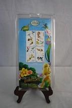 Disney Tinker Bell Self Stick Room 23 Appliques - $13.99