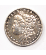 1878 P 7TF $1 Morgan Silver One Dollar VAM 223 Washed Out L Philadelphia - $49.49