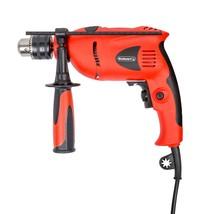 """Stalwart Corded Hammer Drill 1/2"""" inc 5.0 Amp 120V Stalwart Chuck Wrench... - $75.41"""