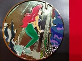 Disney Pin ACME Golden Magic Princess Ariel Little Mermaid  LE 300 - $79.99