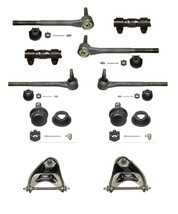 10 PC Front Suspension Kit for Chevy S10,S10 Blazer RWD 1982-95 & Others - $194.19