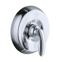 Kohler TS15621-4-CP Coralais 1-Handle Valve Trim Kit, Chrome - $35.00