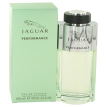 Jaguar Performance by Jaguar Eau De Toilette Spray for Men - $13.99+