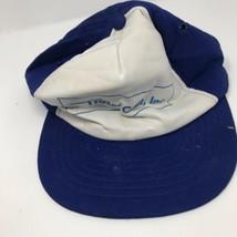 Vintage Trailer Craft Inc SnapBack Hat - $1.97
