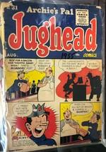 Jughead #31 (1955) Archie Comics P/F - $9.89