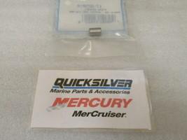 J3B Genuine Mercury Quicksilver 17-825010 Dowel Pin OEM New Factory Boat Parts - $3.14