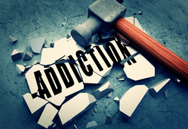 End Your Addiction QUADRUPLE Spell Casting Magic Ritual Drugs Alcohol Ci... - $11.99