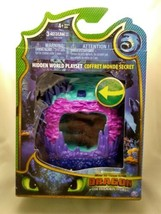DreamWorks Dragons Hidden World Playset Dragon Lair with Collectible Too... - $14.00