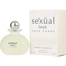 Sexual Fresh By Michel Germain - Type: Fragrances - $61.86