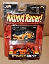 Matchbox Land Rover & Import Racer Mitsubishi You Choose 1:64 Die Cast N... - $4.49+
