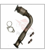 2010 2011 2012 2013 2014 Chevy Chevrolet Equinox Catalytic Converter 2.4... - $112.90