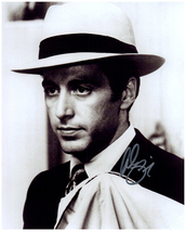 AL PACINO Authentic Original  SIGNED AUTOGRAPHED PHOTO W/COA 156 - $145.00