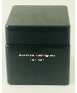 Narciso rodriguez for her body cream/unboxed/1.oz/30ml - $21.78